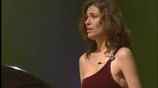 María José Burguillos - Son Tutta Duolo  A. Scarlatti (TVE es música)