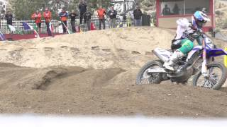Racer X Films: Glen Helen Press Day 2015