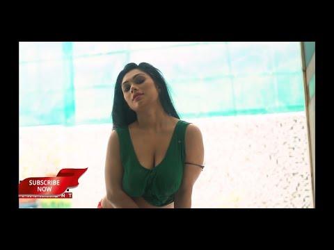 SareeLover New hot || Bong Beauty || Redheart saree fashion || Sareelover Entertainment
