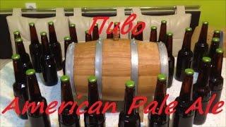 Домашнее пиво с сухим охмелением. American Pale Ale.(В этом видео показано как приготовить простейшее пиво с сухим охмелением в домашних условиях. Для приготов..., 2016-02-01T08:00:00.000Z)