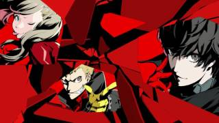 Persona 5 - 4/21 Kamoshida's Palace: Solve The Mystery of the Library: Queen & Slave Books, Medal
