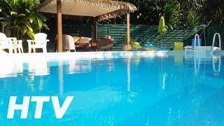 Hotel LA ROSE DU BRESIL MARIE-GALANTE en Capesterre, Guadalupe
