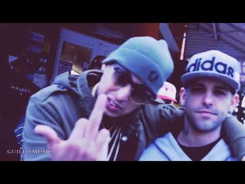 Ñengo Flow RealG4Life - Mafia Verdadera (Guillo-RealG)