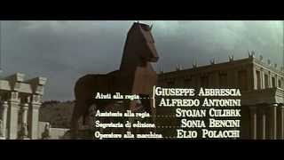 The Avenger / Les Conquérants héroïques (version américaine en anglais)