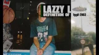 LazzyL (Kryptonim Moral) 1998-2003 Instrumentals - 1