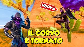 The SKIN PIU' BELLA di Fortnite Battle Royale