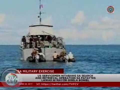 TV Patrol Central Visayas - Jun 21, 2017