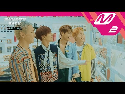 [SHINee's BACK] Ep.1 Replay (ENG SUB)