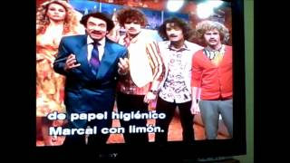 One Direction en Saturday Night Live Temporada 37 Episodio 3718 (Sub Español)