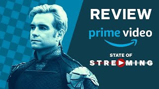 Amazon Prime Video Review (2019)