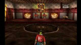 PS1 Underrated Gem: Rising Zan: The Samurai Gunman