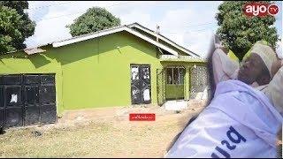 """MSIBA WA MZEE MAJUTO TANGA: """"aliandaa eneo la kuzikiwa"""""""
