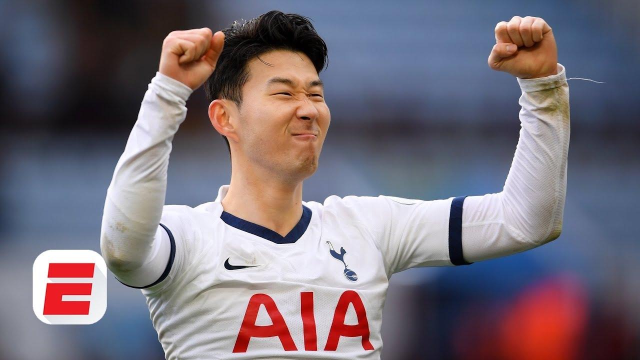 Aston Villa vs. Tottenham analysis: Spurs carry on without Harry Kane | Premier League thumbnail