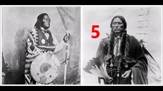 Apaches vs Comanches: Diferencias y Similitudes