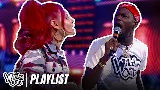 Download Wild 'N Out Season 14 Playlist ft. Blac Chyna, 2 Chainz & More | #AloneTogether