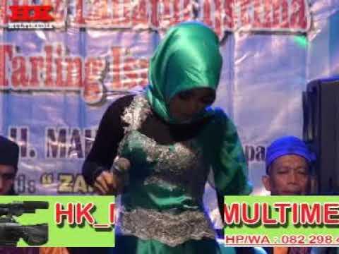 Qasidah Zafira (istri patuh suami) Pancur Mayong Jepara