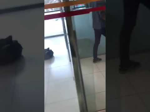 Security Forces harassing students at Azad University of North Tehran