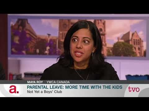 Parental Leave: More Time with the Kids