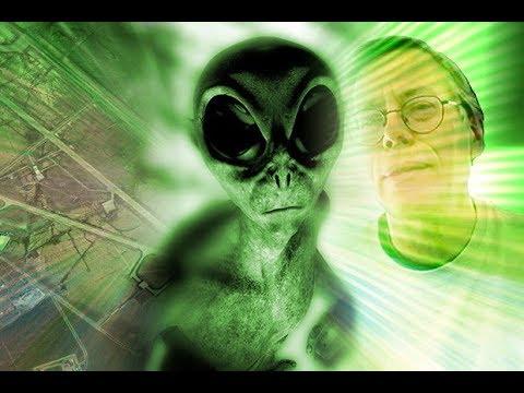 Bob Lazar: Povratak znanstvenika koji je radio u bazi 51!