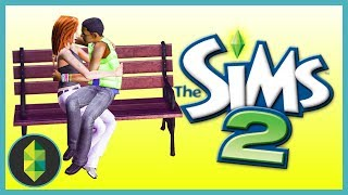 WooHoo in Public (Sims 2)