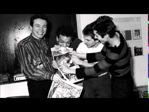 Adam and the Ants - It Doesn't Matter (Peel Session) mp3