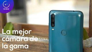 Alcatel 1S 2020 | La mejor cámara de la gama | Review en español