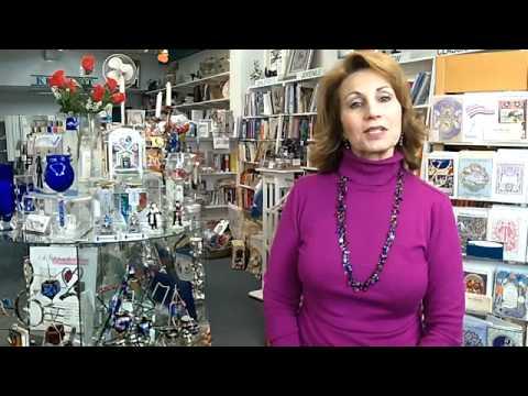 Judaica Store (West Hartford): Top Bat Mitzvah Gift Ideas