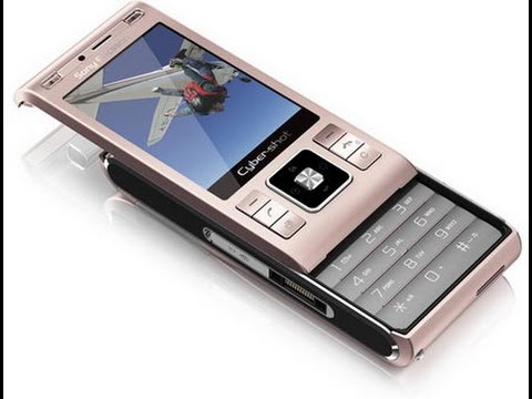 Flashear Firmware sony Ericsson c905 tutorial 2014