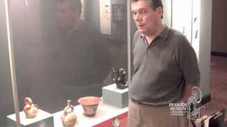 Ancient Moche Bottles of Peru