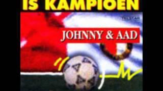 Johnny Hoes Feyenoord Polonaise