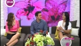 TVC Las Mañanas del 5: entrevistas exclusivas con cantantes y actores que visitaron Honduras
