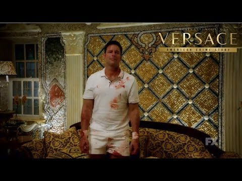 The Official Trailer for Versace: American Crime Story with Ricky Martin