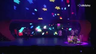 Naura Bevan Neona | Selimut | Konser cinta neona