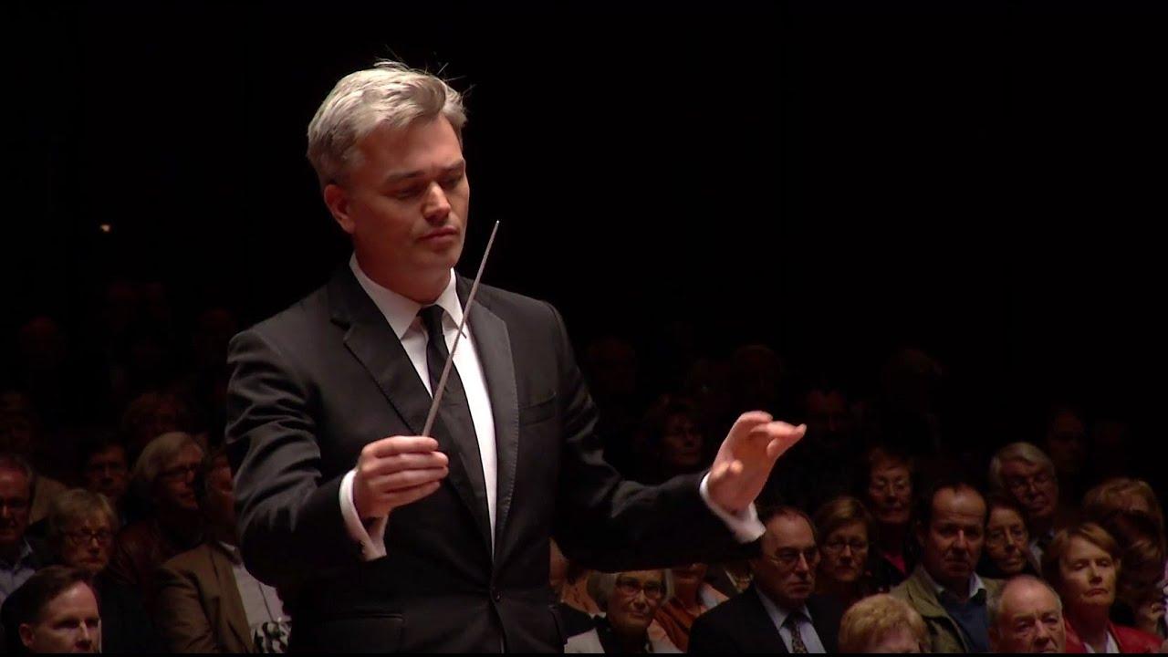Rachmaninow: Die Toteninsel ∙ hr-Sinfonieorchester ∙ Edward Gardner