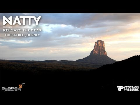 Natty presents 'Release the Fear: The Sacred Journey' [Trailer]