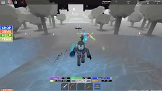 Roblox Field of Battle PART5