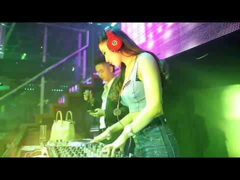 Dj Oxy in the mix to Luxury Club 153 Yên Phụ