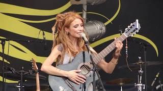 Sarah Lesch - Einmal noch | Live 23.07.17 Stuttgart