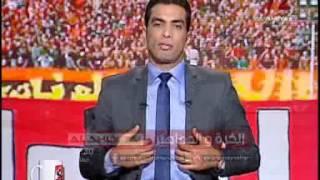 السهم الاحمر | شادى محمد
