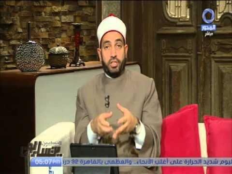 برنامج المسلمون يتساءلون - تفسير الآية 231 سورة البقرة HD كامل