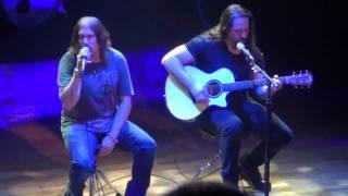 The Silent Man - Dream Theater - 15.02. Stuttgart