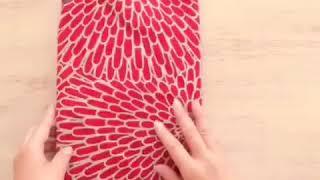 видео Как упаковать книгу в крафт-бумагу для отправки почтой