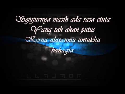 Lirik Alasan Untuk Bahagia Asfan Shah