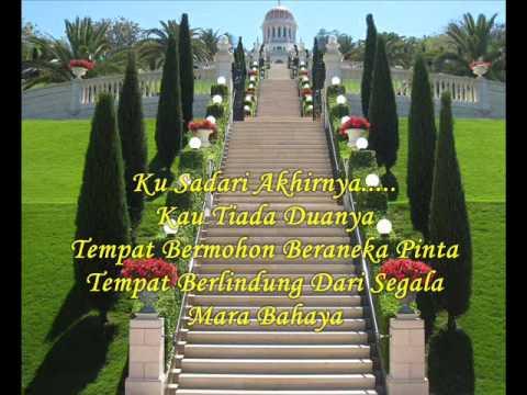 Deddy Dhukun ~ Akhirnya, Edited By Zuchaery Rasi