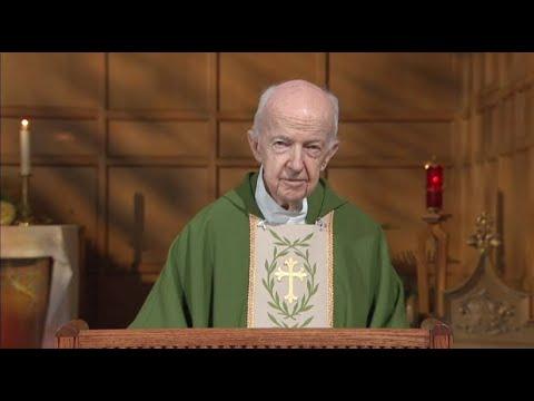 Sunday Catholic Mass Today | Daily TV Mass, September 20 2020
