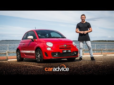5 things you need to know about the Abarth 595 | Cars we own