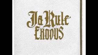 Watch Ja Rule Exodus Intro video