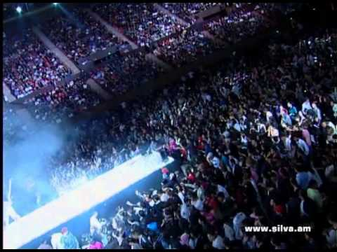 Концерт Silva Hakobyan в Ереване!