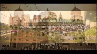 Virasat e Khalsa(Song)