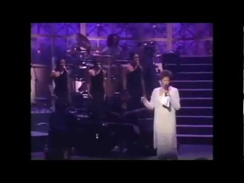 Whitney Houston  I Say A Little Prayer For You  1997